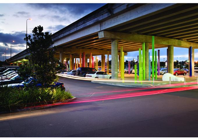 如何看待城市剩余空间/畸零地块(leftover space)利用这个概念,有哪些比较好的设计?(转载) - 大卫 - 峰回路转