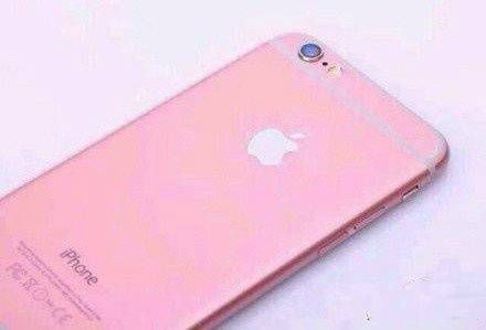 iphone什么颜色好_