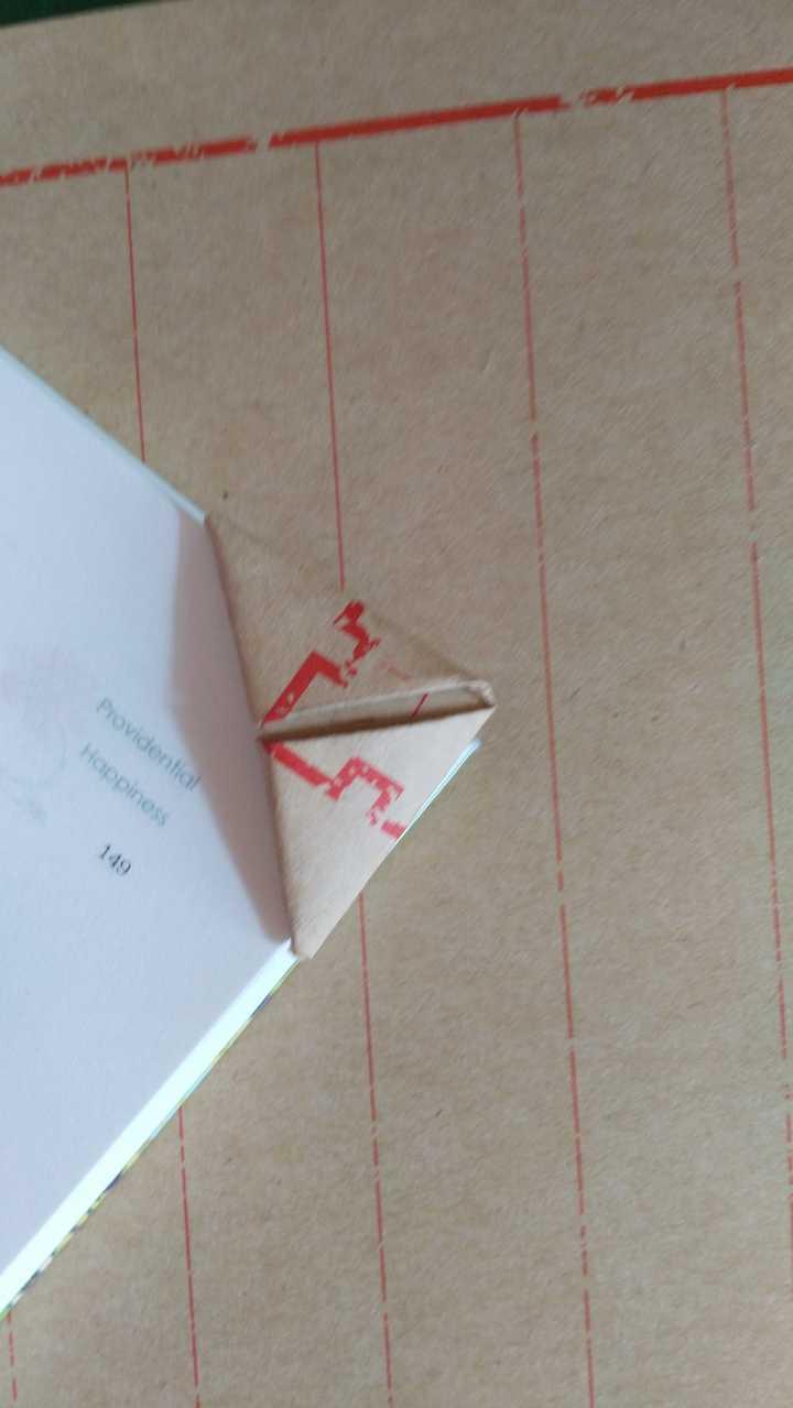 如何用简易材料手工制作一枚精美的书签?