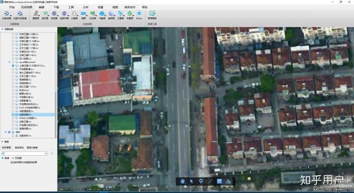 如何免费获取上海的高清卫星地图?