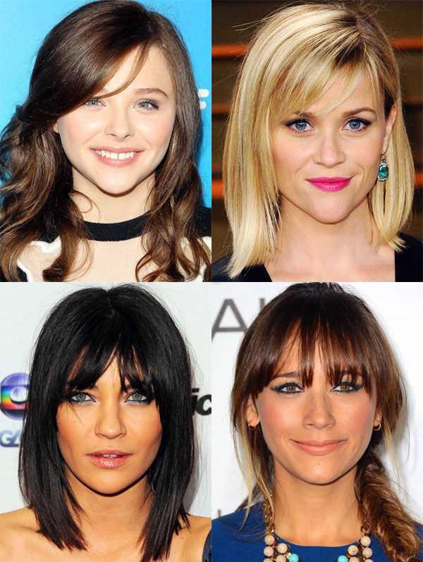 怎么判断自己的脸型然后找适合自己的发型?