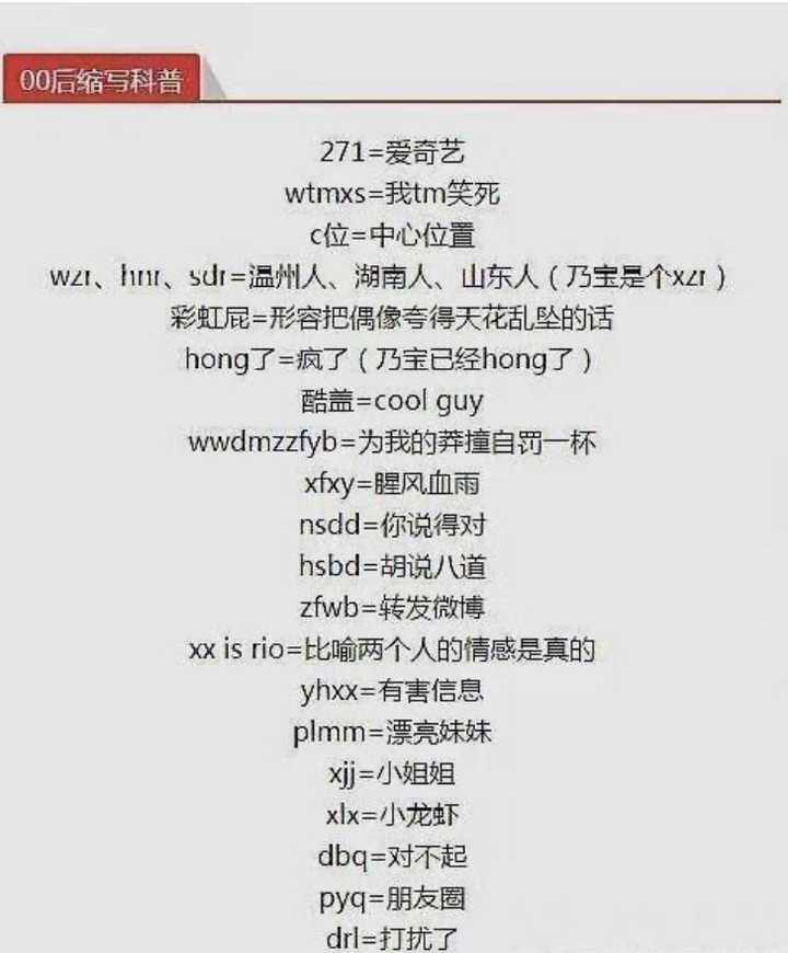 客服用语中的禁用语_yyds网络用语_最新网络数字用语