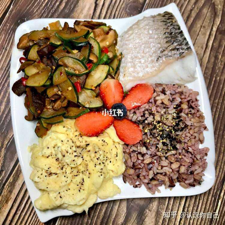 晚饭不吃主食能减肥_从前的无脑减肥是避开一切脂肪,但                    主食,仿佛
