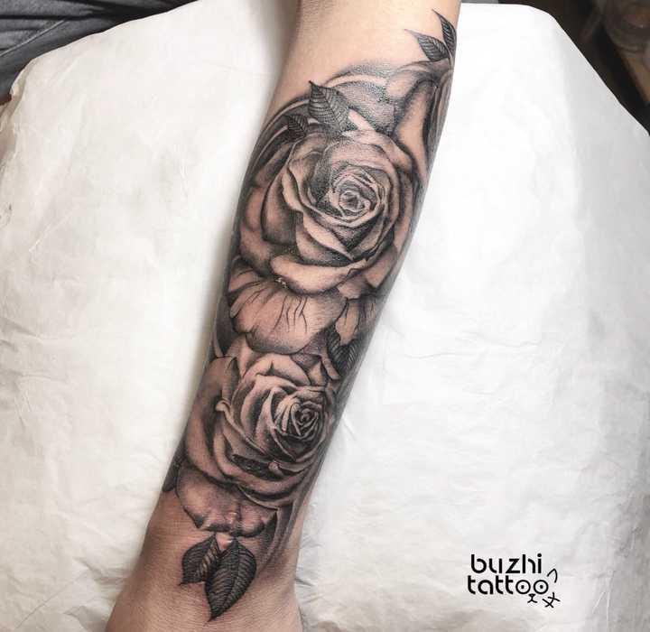 纹身师不喜欢给什么样的人纹身?