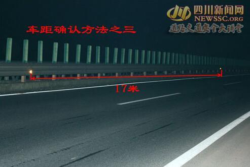 驾驶中如何判断车距离和车盲点的?(转载) - 大卫 - 峰回路转