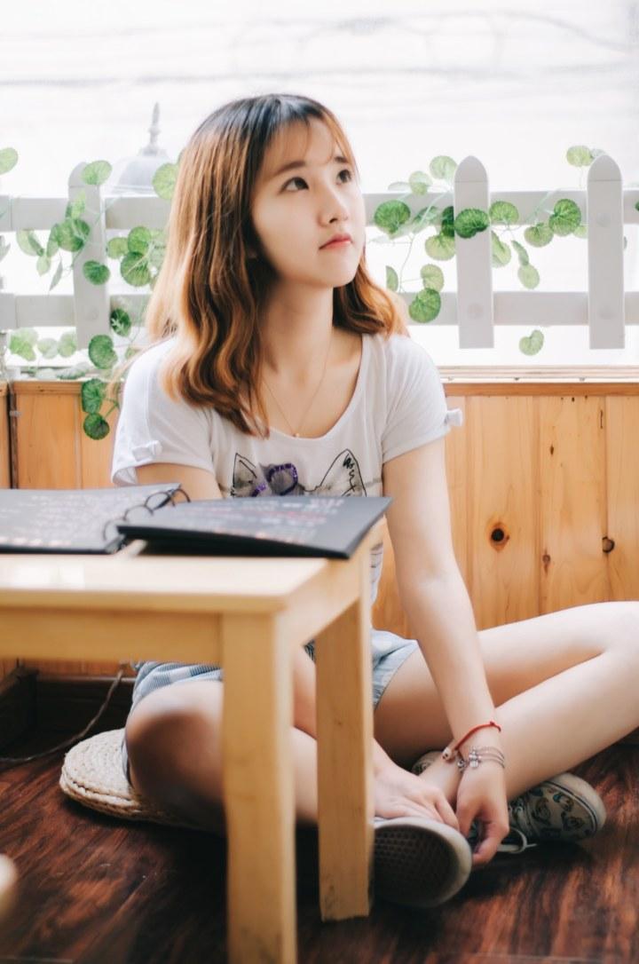 第一次约拍陌生女孩是什么样的体验?
