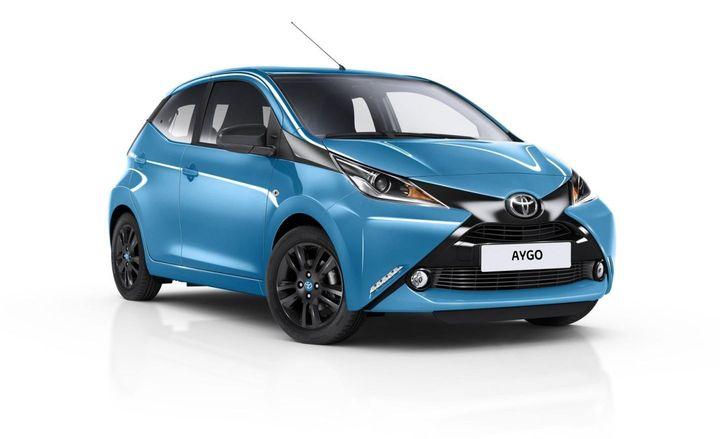 为什么中国车企设计不出「可爱」的车型?