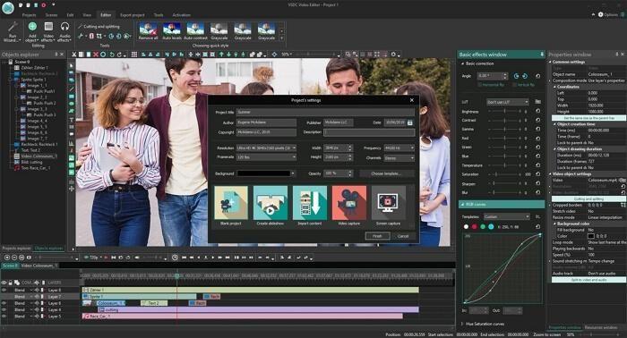 无水印视频剪辑软件_无水印视频剪辑软件
