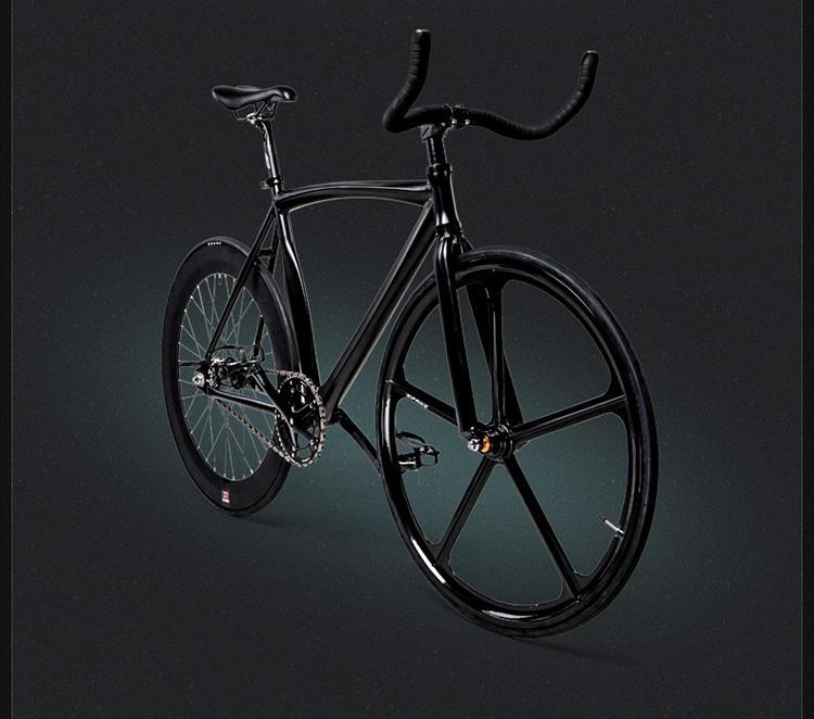 自行车 淘宝/1.乐途肌肉死飞自行车请在广阔的碧野上奔跑吧。