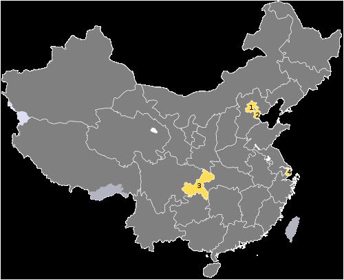 中国第五个直辖市厦门_中国直辖市人口