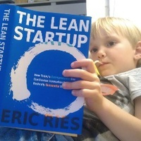 Everything about a startup