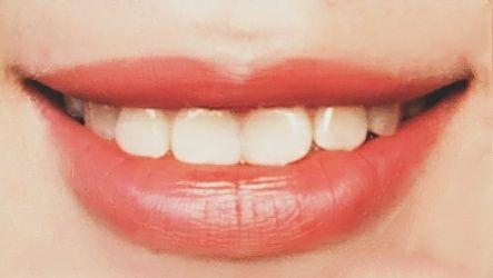 厚女生口红涂嘴唇显得好看?节女生字体图片
