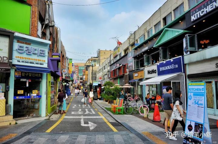 三年的韩语学习经验,总结了一套完整的韩语发音规则