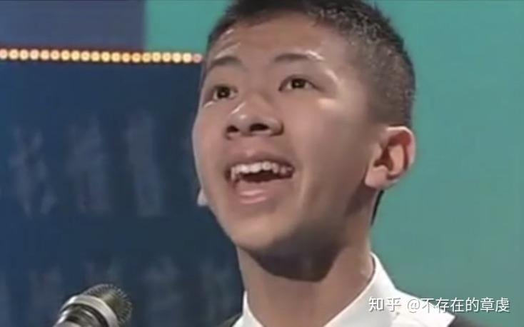 (他唱歌的时候脑子里自动脑补梁逸峰的念诗的样子 )图片