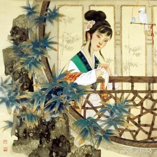 3d墙绘中国梦古代山水
