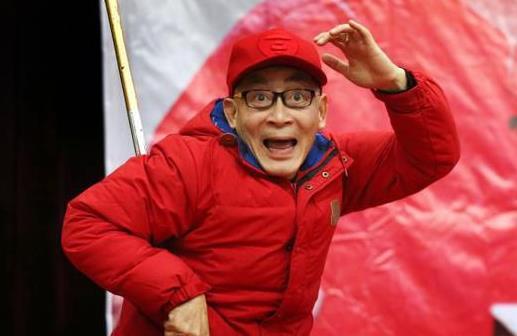 吴承恩故居挂满六小龄童画像惹争议,游客调侃变成六老师故居了