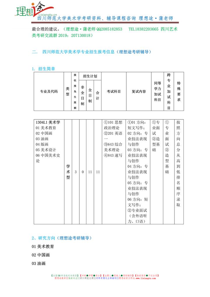 专科 四川师范大学 (kaoyan.com)