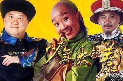 少年陈文杰_但确实是一部很有意思的电视剧,叮当饰演的陈文杰确实有一种少年天才