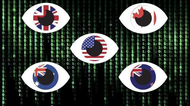 日本想要加入五眼联盟充当第六只眼