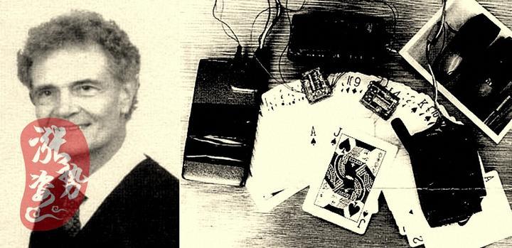 老千技术_考虑到那时的赌场跟黑帮都有联系,对老千轻则痛打一顿,重则杀人埋尸