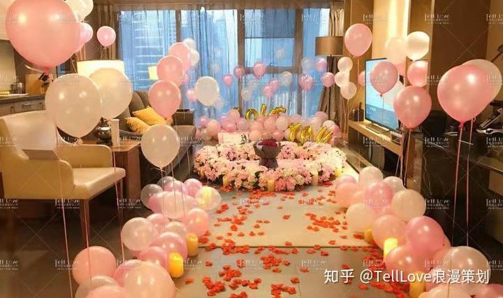 七夕情人节搞定十二星座女友的求婚方式图片