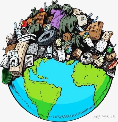 现在地球正在超负荷的运行,我们必须要有意识的减少环境污染.