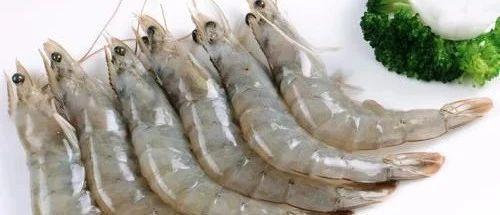 江西冻虾包装新冠阳性