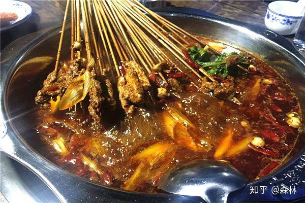 到成都和重庆旅游(吃喝),攻略是样的?南阳到张家界自驾旅游攻略图片