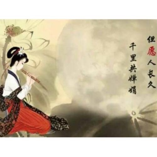 诗歌鉴赏《登快阁》_政史地_初中教育_教育专区