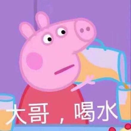 有哪些猪的搞笑图片或者表情?集合图片表情包请求图片
