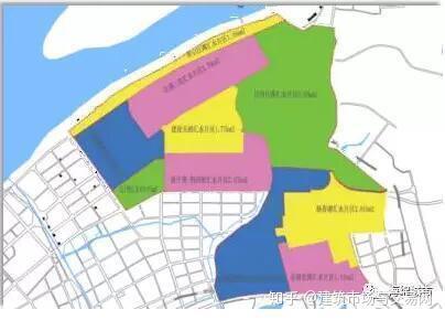 海绵城市案例分析:武汉青山区南干渠海绵城市项目图片