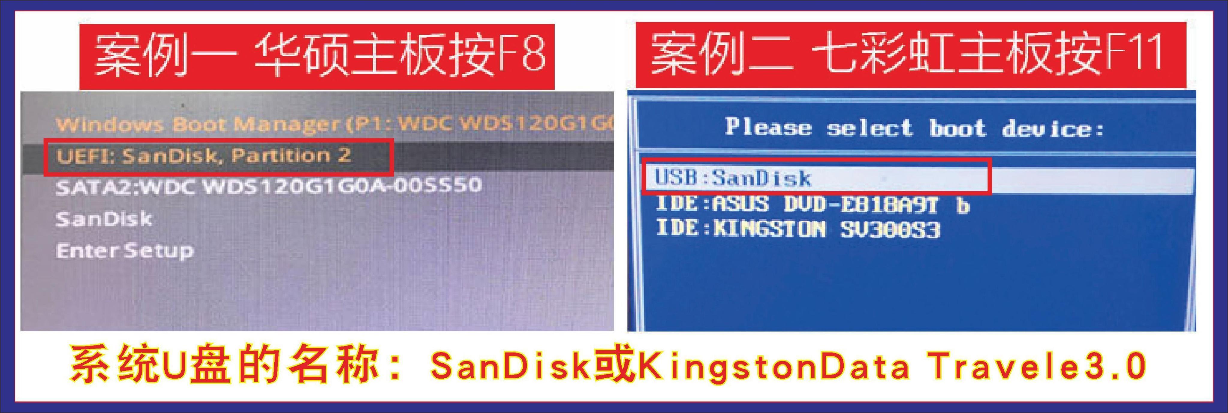 Windows7教程香肠展示原版技巧派对一日安装击杀小系统图片