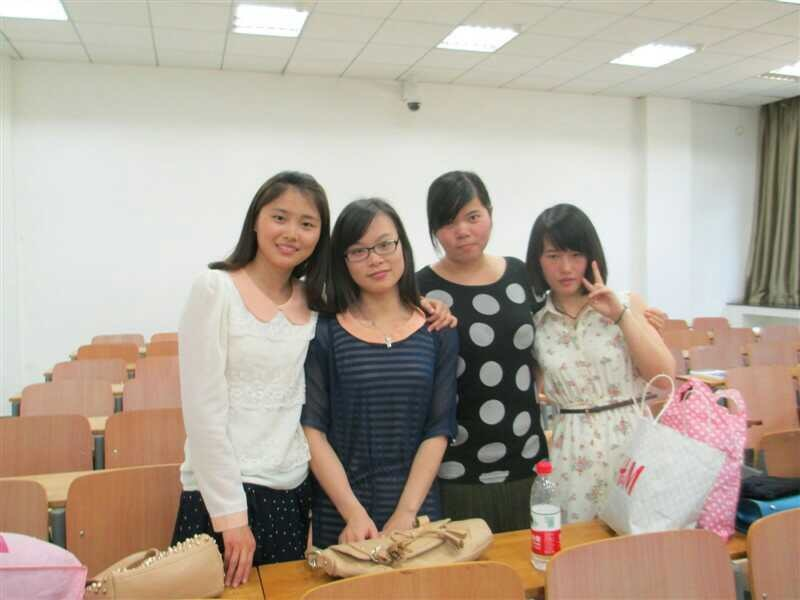 在梅州市曾宪梓高中就读是一番的体验?期末考试菏泽中学图片