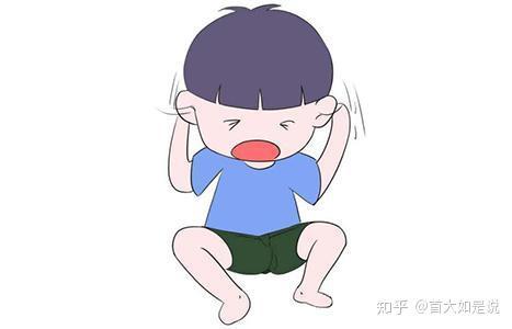 首大李希平:宝宝耳朵疼?警惕急性中耳炎!图片