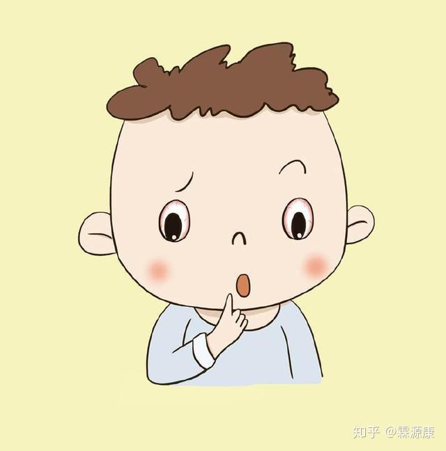宝宝小时候鼻子高挺精致,长大后也会很标致.图片