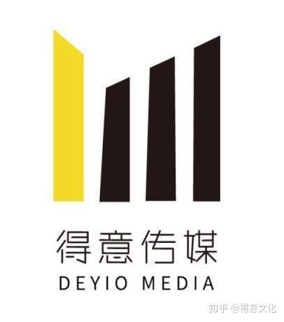 火遍全网的5大传媒公司logo设计合集鉴赏图片