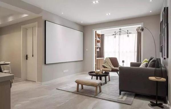 如何在浦东选择一个靠谱的公寓装修公司?实景作品最能