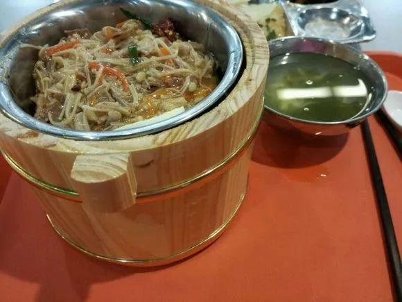 上海生物高中大v生物丨瞧瞧高中生们都在吃些什高中上海教材食堂图片