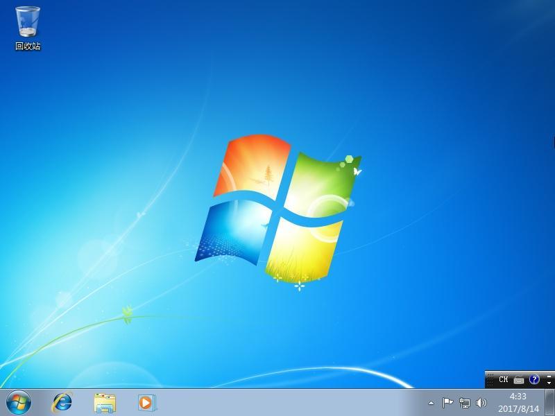 Windows7视频教程安装蛋糕教程折的原版系统图片