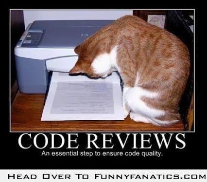 如何有效地做 Code Review