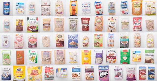 吃了66种燕麦,到底哪个好?