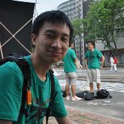 Chengxi Li