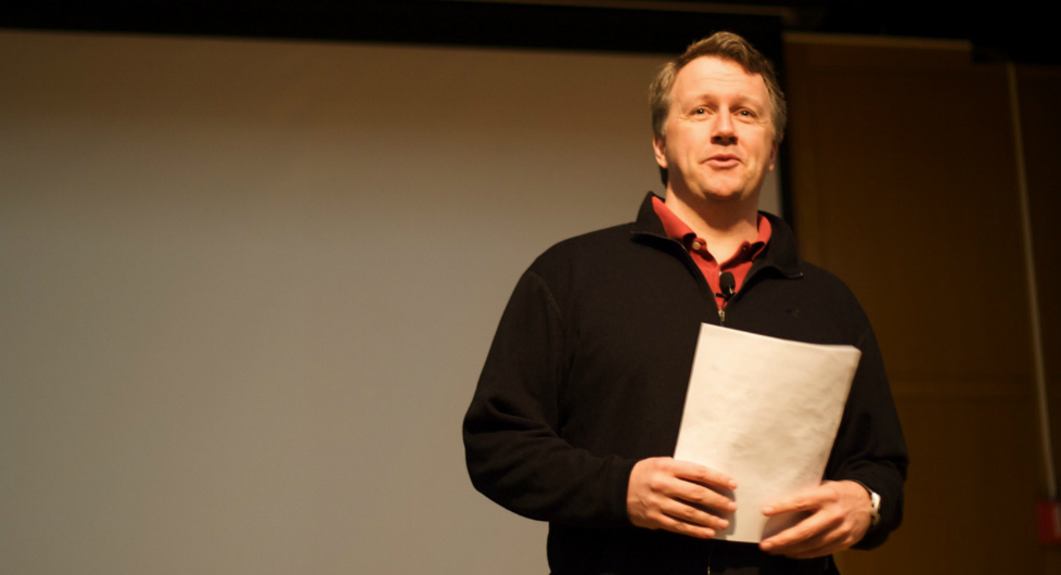 Paul Graham: 创业的本质就是——增长