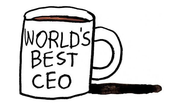 Zack Rosen:CEO 影子计划