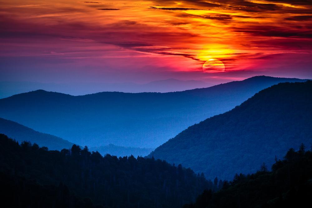 美国最值得去的国家公园是哪家? - 知乎