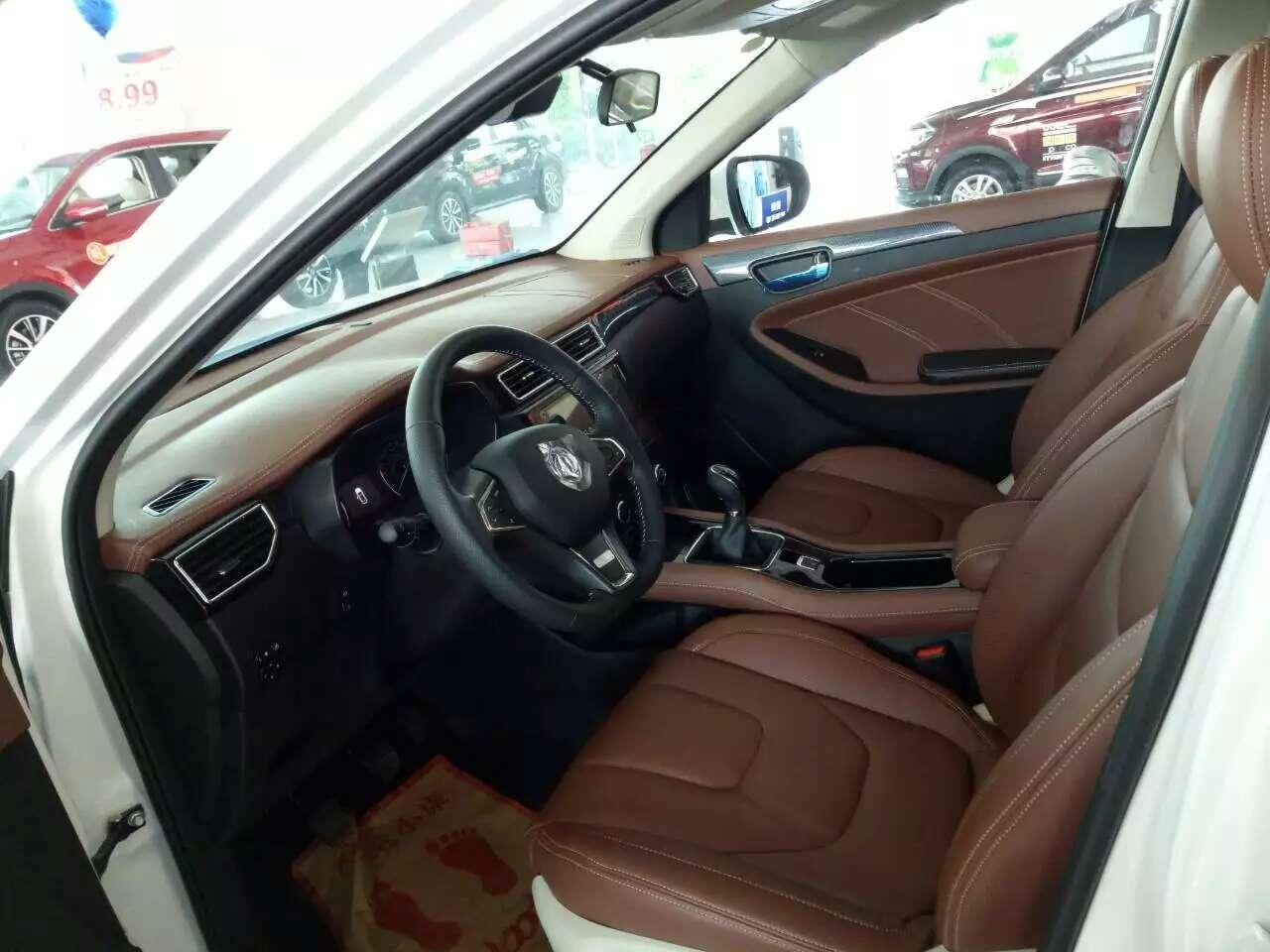 """这是我见过最""""风光""""的东风580---风光旗下首款SUV完美升级"""