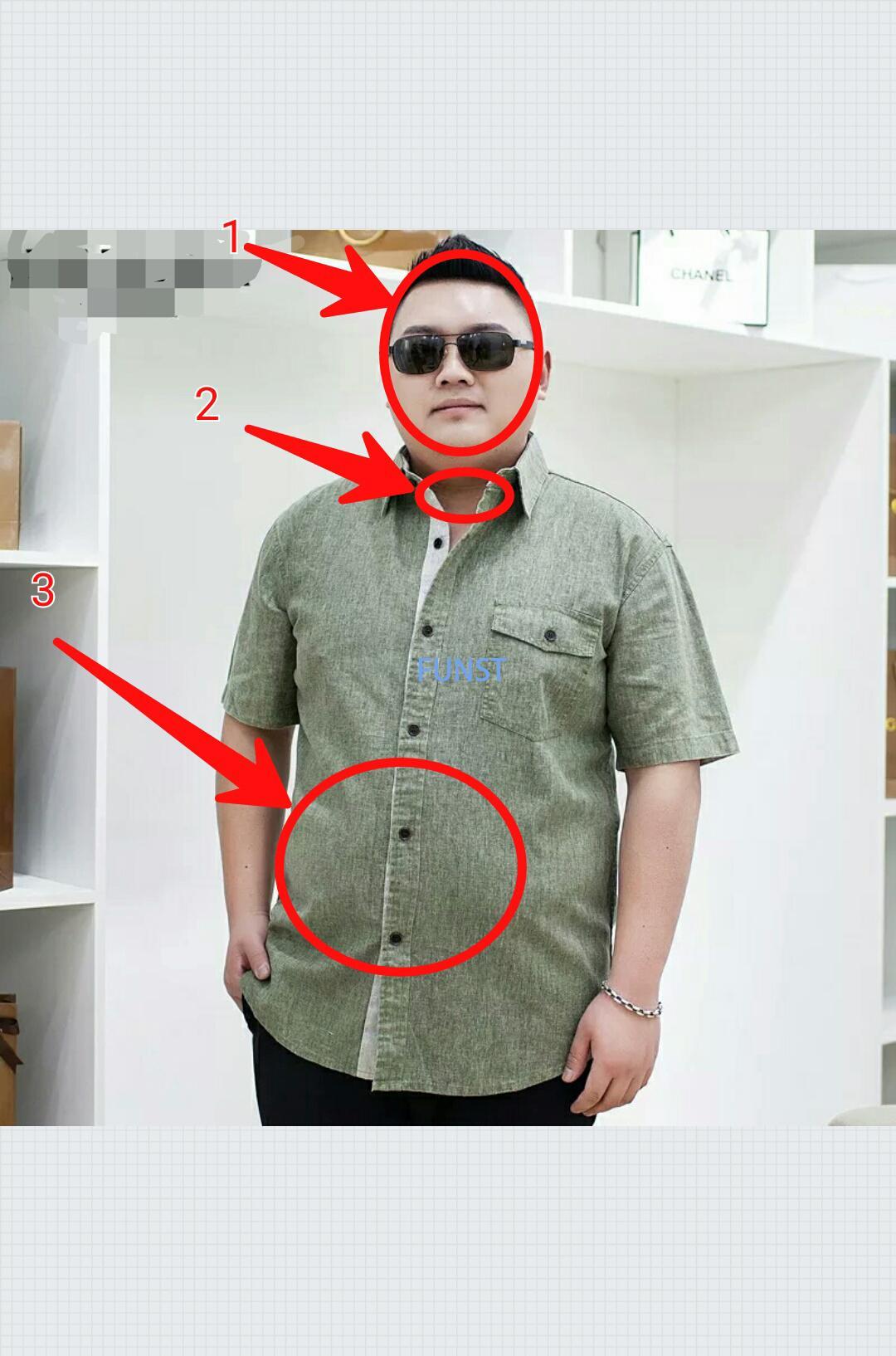 世界上最好看的发型_微胖男生日常如何穿搭? - 知乎