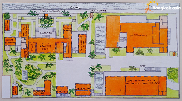 for Thompson house plans