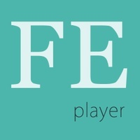 FE-player