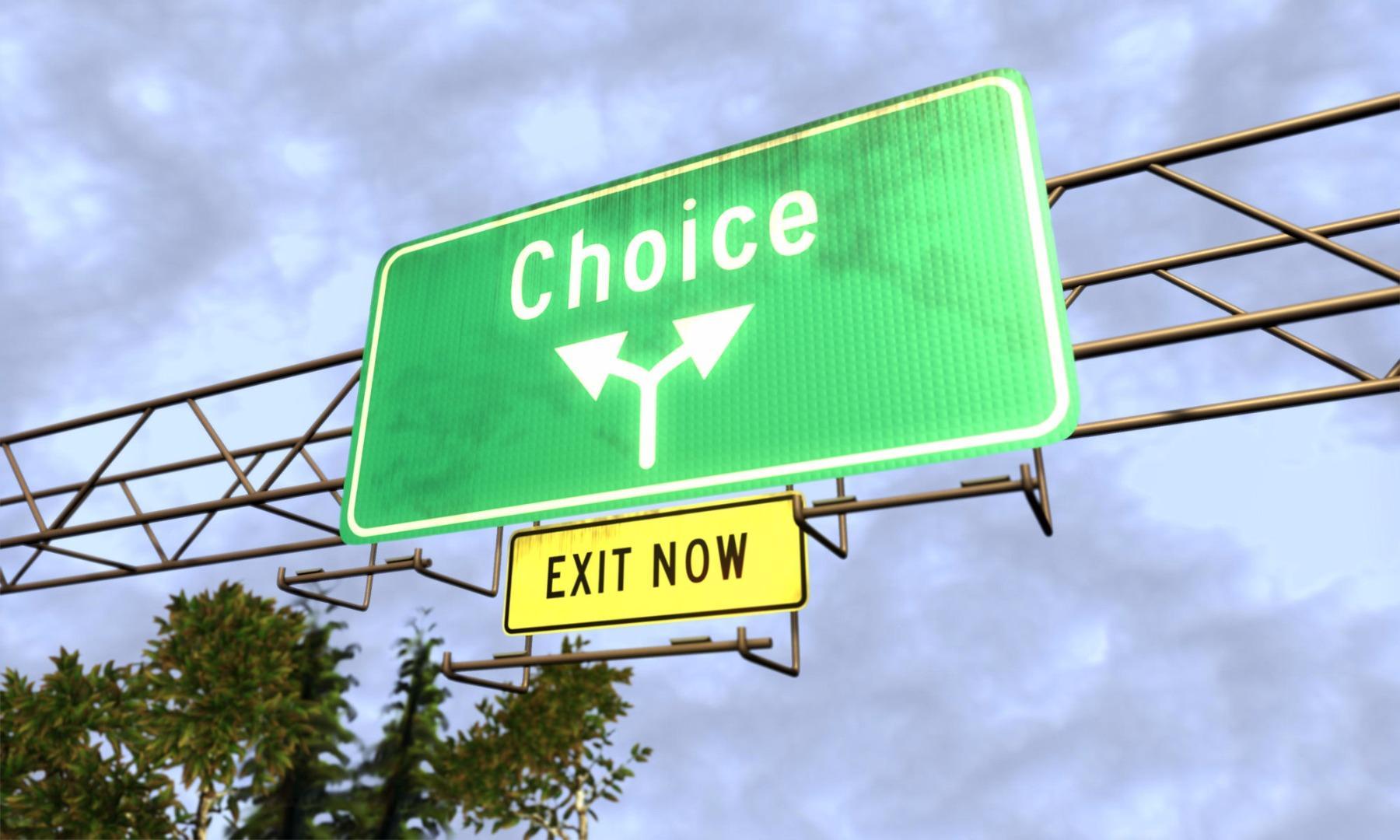 拿什么拯救你的选择困难症